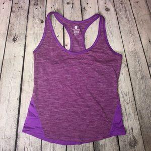 Old Navy Tops - Neon Purple Workout Tank